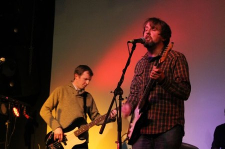 The Rockwells, Waynestock III, Relix Theater, Knoxville, February 2013