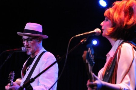 Southern Culture on the Skids, Square Room, Scruffy City Ramble, Knoxville, April 2013